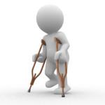 crutch 3d